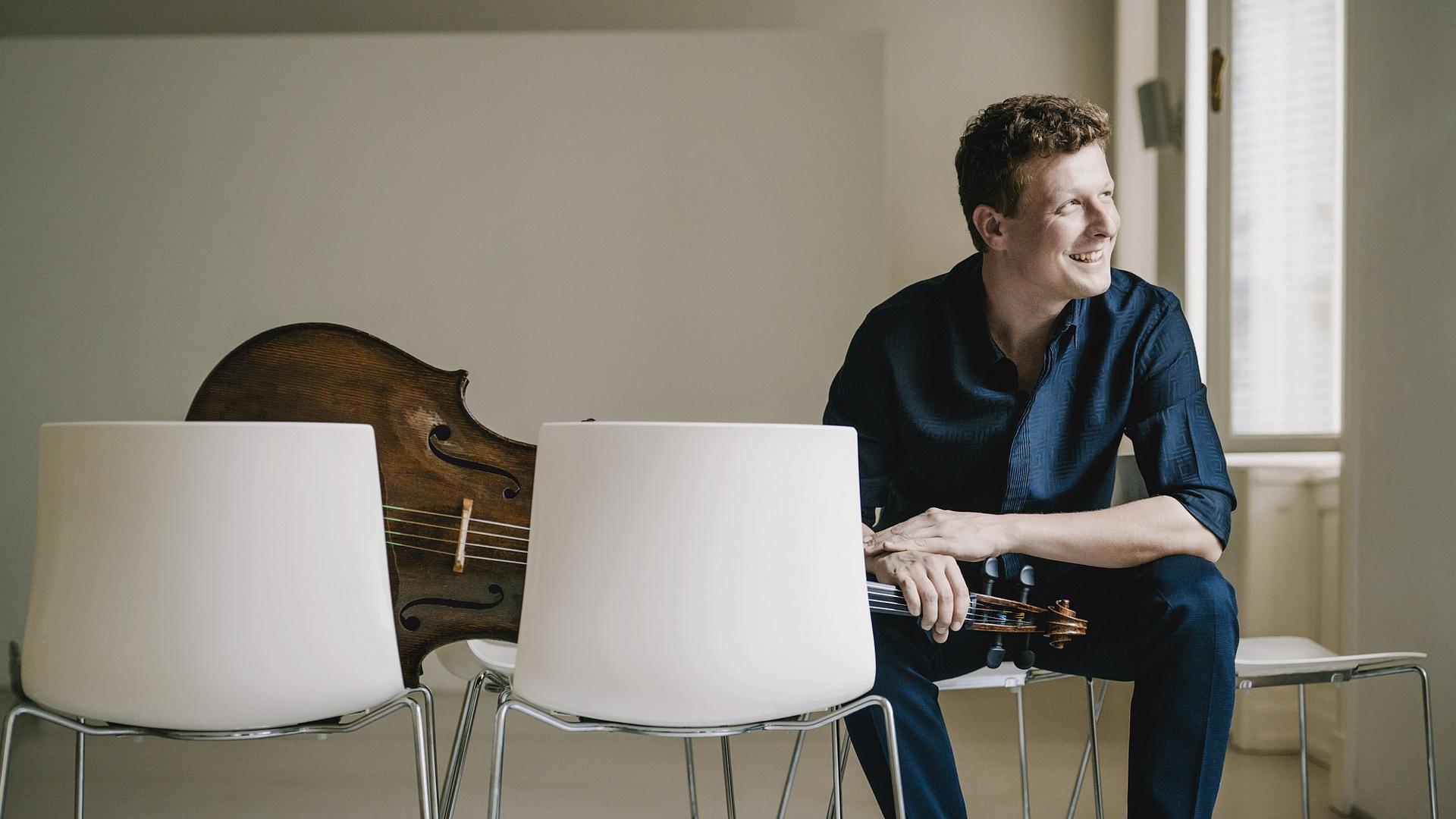 Mindenki azt játssza, ami önmaga – interjú Várdai Istvánnal